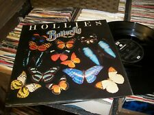 THE HOLLIES- BUTTERFLY VINYL ALBUM