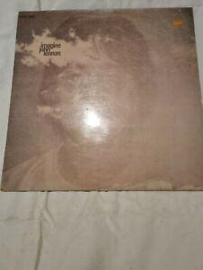 Vinyle 33 Tours - John Lennon - Imagine