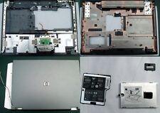 HP/Compaq 6715s Notebook Gehäuseteile + Win XP Prof Key