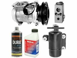 A/C Compressor Kit 3XJG39 for Plymouth Acclaim Sundance 1991 1992 1993