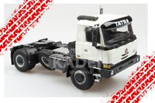 1:43 KADEN TATRA T815 4X4 tow truck white