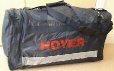 SO Safe- Hoyer high quality large Travel bag