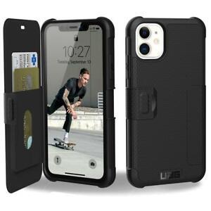 Urban Armor Gear (UAG) Metropolis Tough Case for Apple iPhone 11 - Black