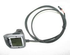 Bosch, Display Purion Active, silbergrau, Bedieneinheit Display E-Bike