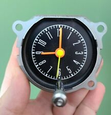 67 68 1967 1968 Oem Ford Mustang Shelby Gt Clock Core For Rebuild C7Zf-15000