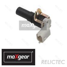 RPM Crankshaft Position Sensor Opel Vauxhall Saab:VECTRA B,ASTRA G 1238223