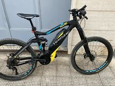 2017 Haibike sDuro NDURO 6.0 Bici mtb mountain bike e-bike ebike for downhill