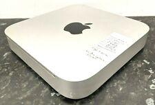 Apple Mac mini A1347 Desktop Mid 2010 2.4GHZ 8GB Ram 320GB High Sierra EB1702