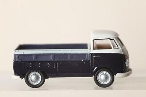 Schuco 1:87 VW Bulli T1 Prische Beige Noir (193122)