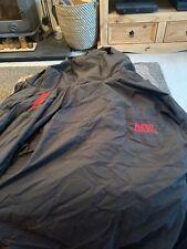 Superdry The Windcheater Black Jacket Coat XXL 2XL Mens