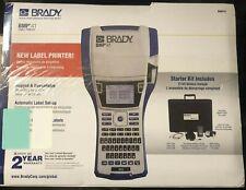 Brady Bmp 41
