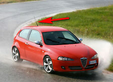 ALFA ROMEO 147 BLACK RUBBER REPLACEMENT AM/FM AERIAL ANTENNA ROOF MAST