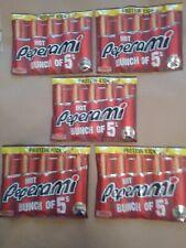 Peperami Hot 22.5 g (Pack of 25) Long Date 26/02/2022
