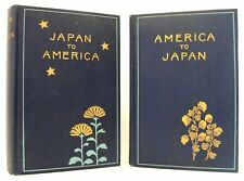 Japan Society of America - Japan To America / America to Japan - Lindsay Russell