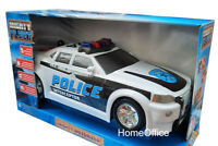Large Police Car Motorized With LIghts And Sounds