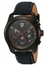 Scuderia Ferrari Primato Chronograph Datum Quarz 830446
