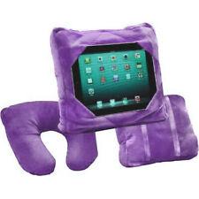 Tablet-PC almohada 2in1 con nackenhörnchen lila, hasta 10,1 pulgadas ipad soporte violeta