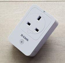 D-Link DSP-W215 WiFi Smart Plug Mydlink Home UK Plug  - Fully Working