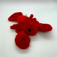 "Fiesta Concession 13"" Red Lobster Plush 1995"