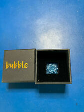 Bubble Echevarria Key Cap Blue