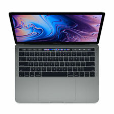 "Apple MacBook Pro 13.3"" (256GB SSD, Intel Core i5 8ª generazione, 2,40 GHz, 8GB) Laptop - Grigio siderale - MV962T/A (maggio, 2019)"