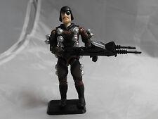 G.I.Joe, AZIONE Force Statuetta Major Bludd V4 da 2000 COMPLETO