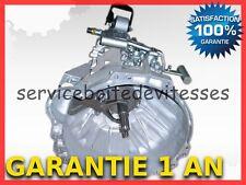 Boite de vitesses Renault Mascott 3.0 DXi 1 an de garantie