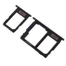 Vassoio alloggio porta scheda Sim1 Sim2 +Memoria Micro Sd x GALAXY J530 J5 2017