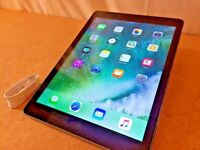 Apple iPad Air 1st Gen. 64GB, Wi-Fi + Cellular (Unlocked), 9.7in - Space Gray