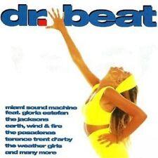 Dr. Beat (1994) Miami Sound Machine, Patti LaBelle, Jacksons, Billy Ocean.. [CD]