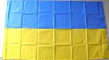 UKRAINE INTERNATIONAL COUNTRY POLYESTER FLAG 3 X 5 FEET