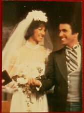 HAPPY DAYS - Indvidual Base Card #37 - The Groom's Stand-In - Duocards 1998