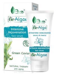 Ava Laboratorium Bio Algae Face Serum – Intensive Rejuvenation Green Caviar 30ml