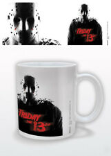 FRIDAY THE 13TH JASON VOORHEES MUG NEW GIFT BOXED 100 % OFFICIAL MERCHANDISE