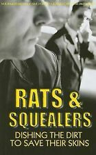 Very Good, Rats and Squealers, Gordon Kerr, Book