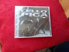 LELLO PICA Insegnami ad amare  CD NUOVO
