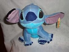 "Disney Lilo & Stitch Applause 10"" Plush Soft Toy Stuffed Animal"