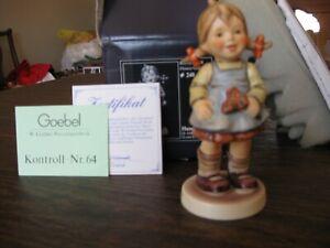 Hummel - Flower Girl - Hum 548