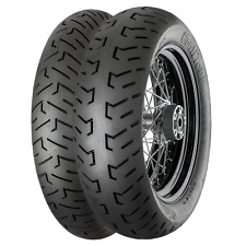 Continental ContiTour (170/80 - 15) 77H Rear Motorcycle Tyre