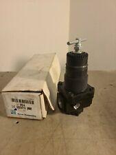 "1/2"" ARROW PNEUMATICS INDUSTRIAL COMPRESSED AIR REGULATOR VALVE R354 0-125 PSI"