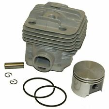 Nikasil Coated Pot, Cylinder Liner And Piston Rings Fits Stihl TS400 Cut Off Saw
