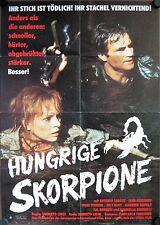 Wild Team German movie poster I Cinque del condor Antonio Sabato, Ivan Rassimov