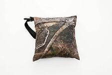 Camera Bean Bag Large FILLED,Waterproof TrueTimber KANATI Cordura & inside Liner