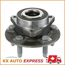 Rear Wheel Bearing & Hub Assembly for Cadillac ATS CT6 CTS Chevrolet Camaro