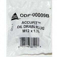 AGS (American Grease Stick) ODP00009B Oil Drain Plug