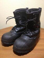 Mens Steel Toe LaCrosse Iceman Work Winter Hunting Boots Size 9