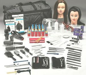 Professional Student Cosmetology Kit-Intermediate Level