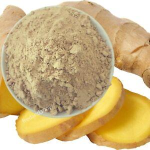 Ground Ginger Powder Spice Premium Quality 200g