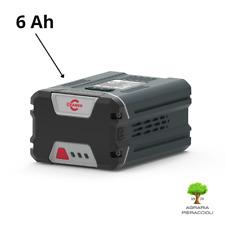 Batteria 82v 6ah 430wh 3.2 Kw Cramer
