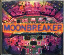 MOONBREAKER - liberation  3 trk MAXI 1995